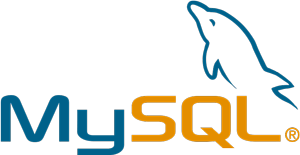 MySQL open-source relational database management system logo